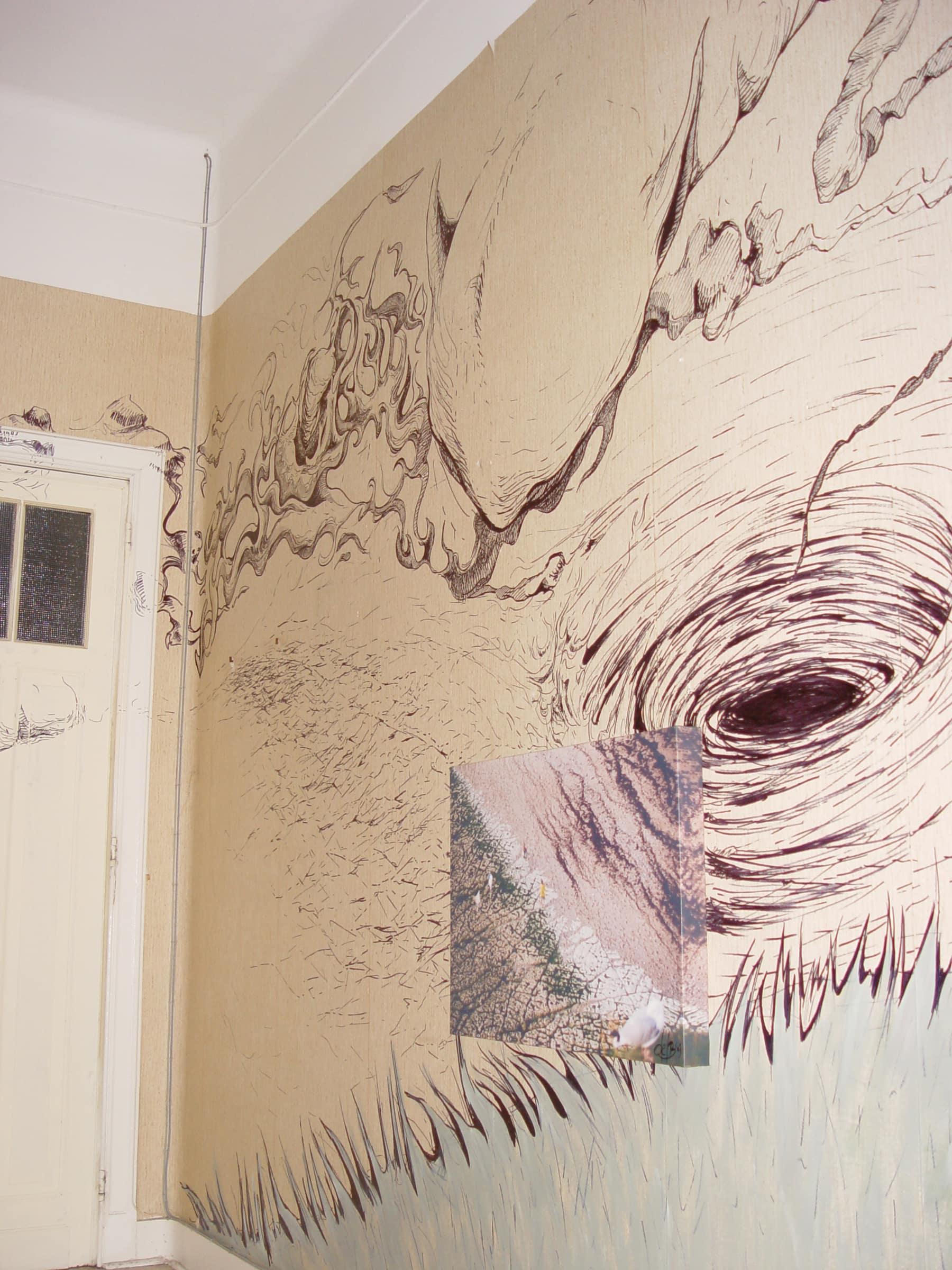 Detail afbeelding 3 van Salve Mater | Ontwerp door Stefaan Beeckaert