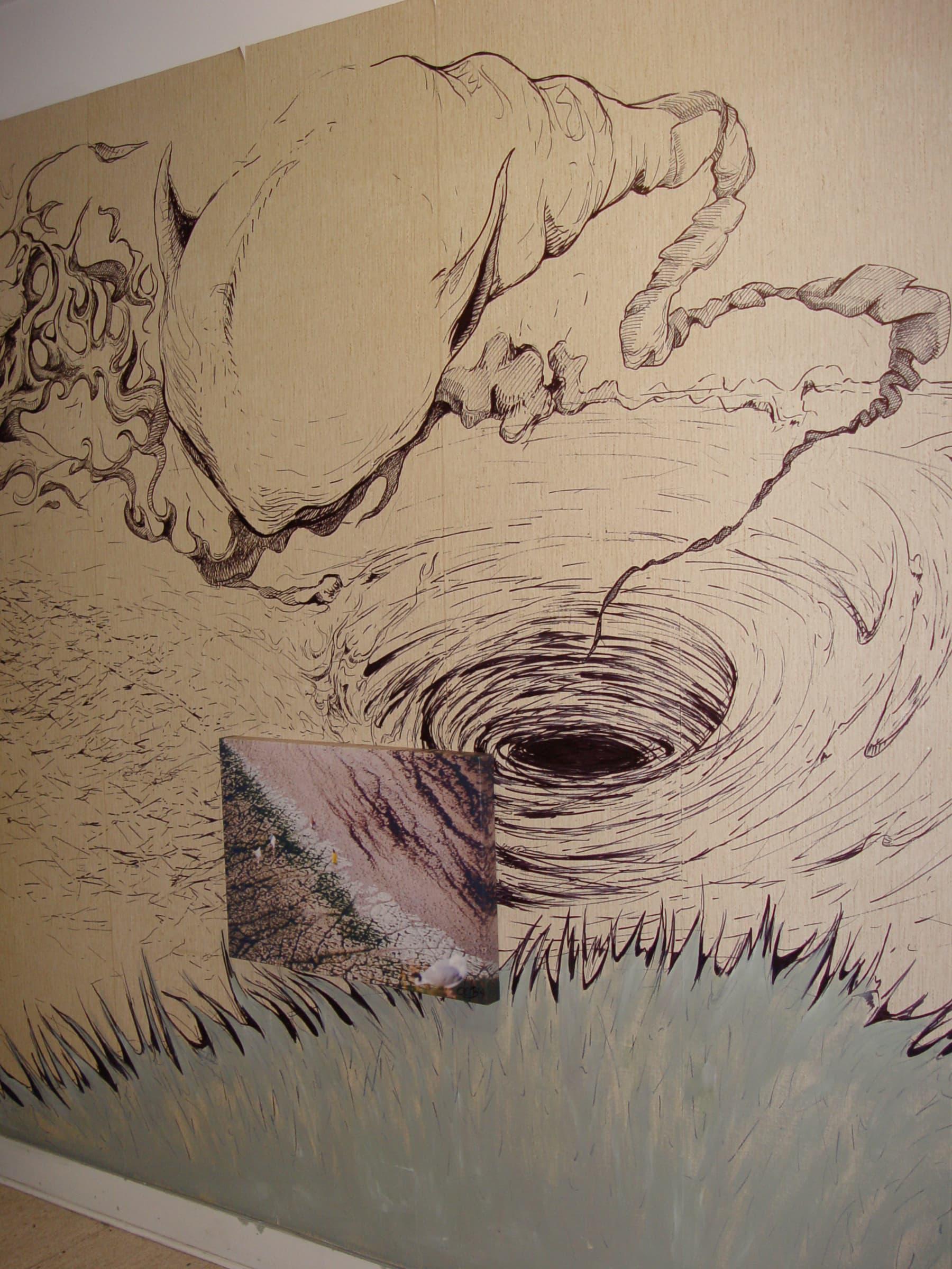 Detail afbeelding 2 van Salve Mater | Ontwerp door Stefaan Beeckaert