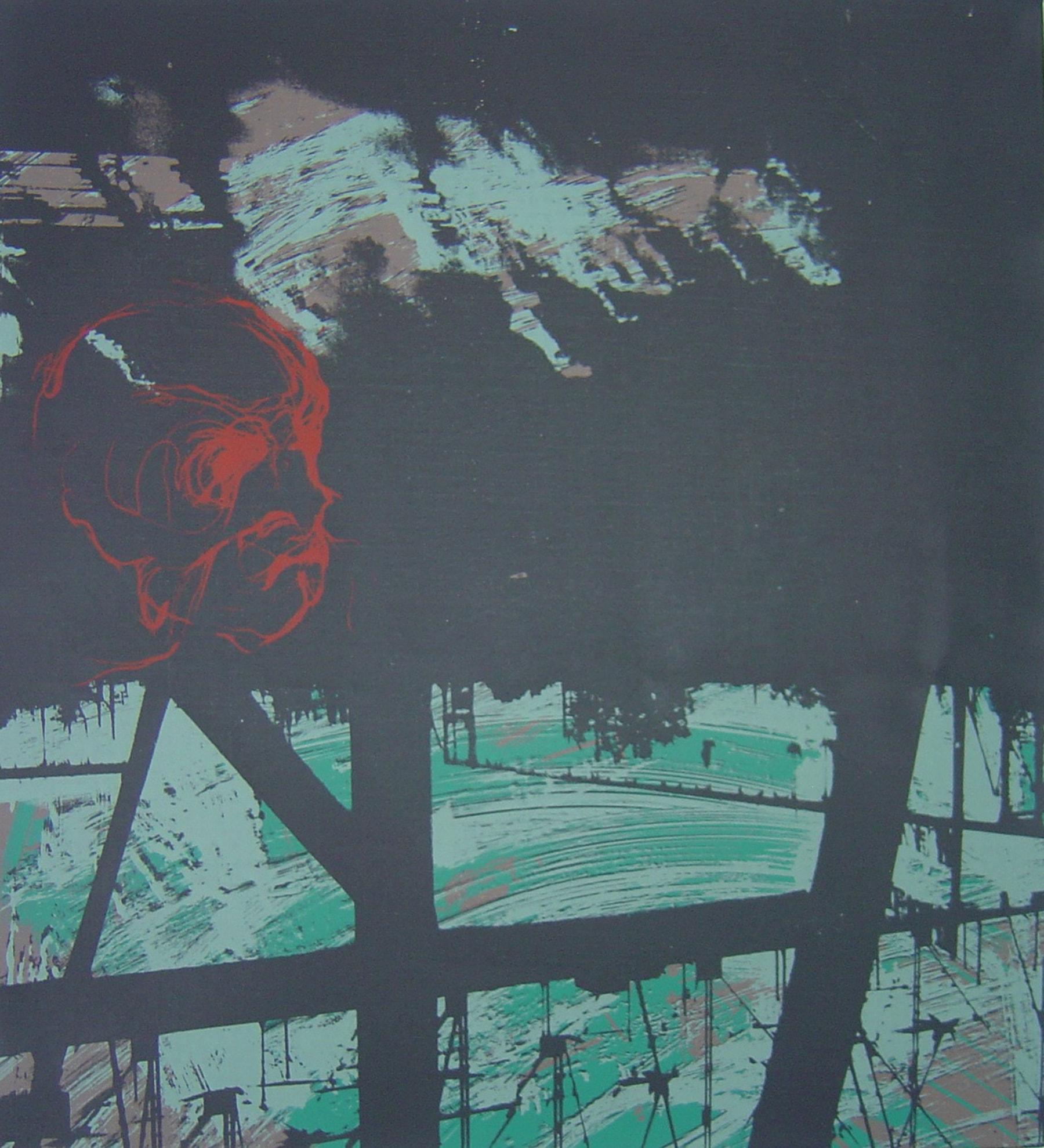 Detail afbeelding 4 van Ridzjraides | Ontwerp door Stefaan Beeckaert