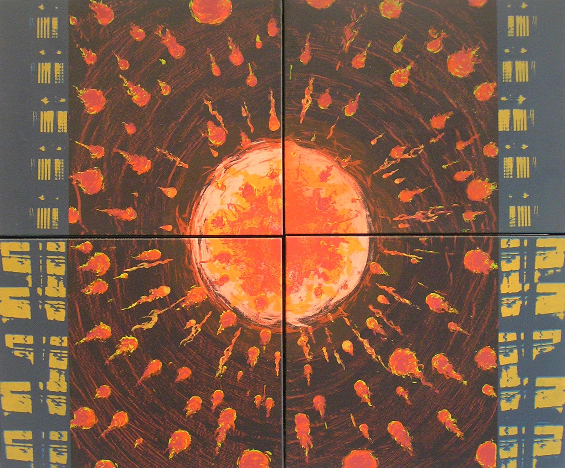 Detail afbeelding 5 van Ridzjraides | Ontwerp door Stefaan Beeckaert