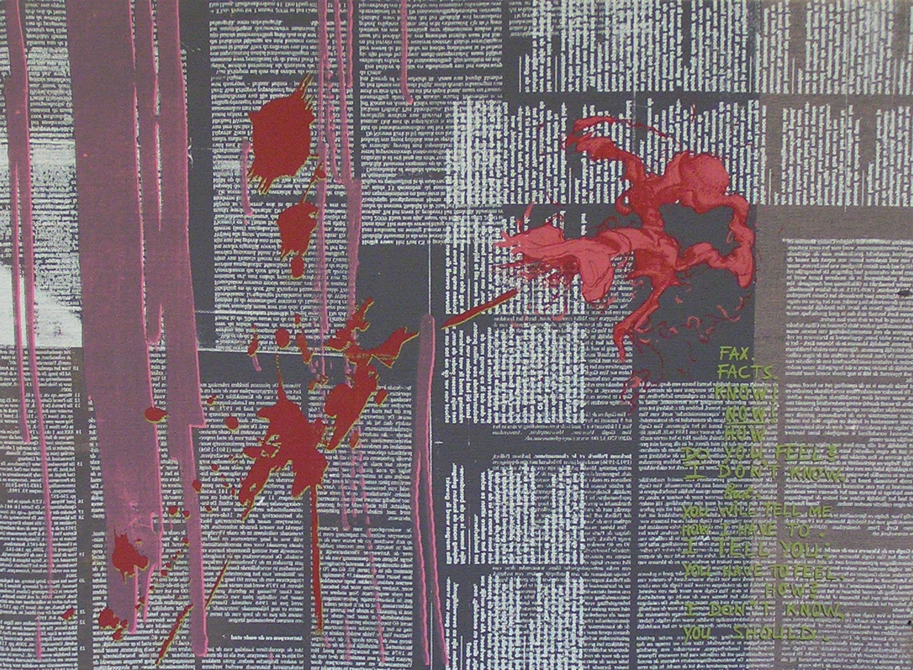 Detail afbeelding 3 van Ridzjraides | Ontwerp door Stefaan Beeckaert