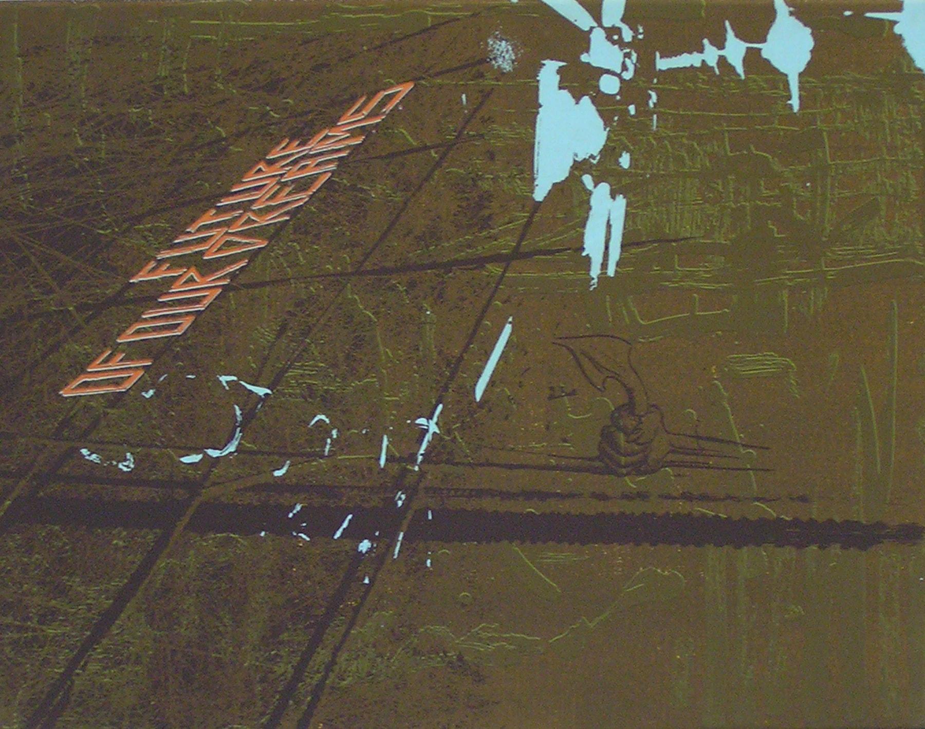Detail afbeelding 9 van Ridzjraides | Ontwerp door Stefaan Beeckaert