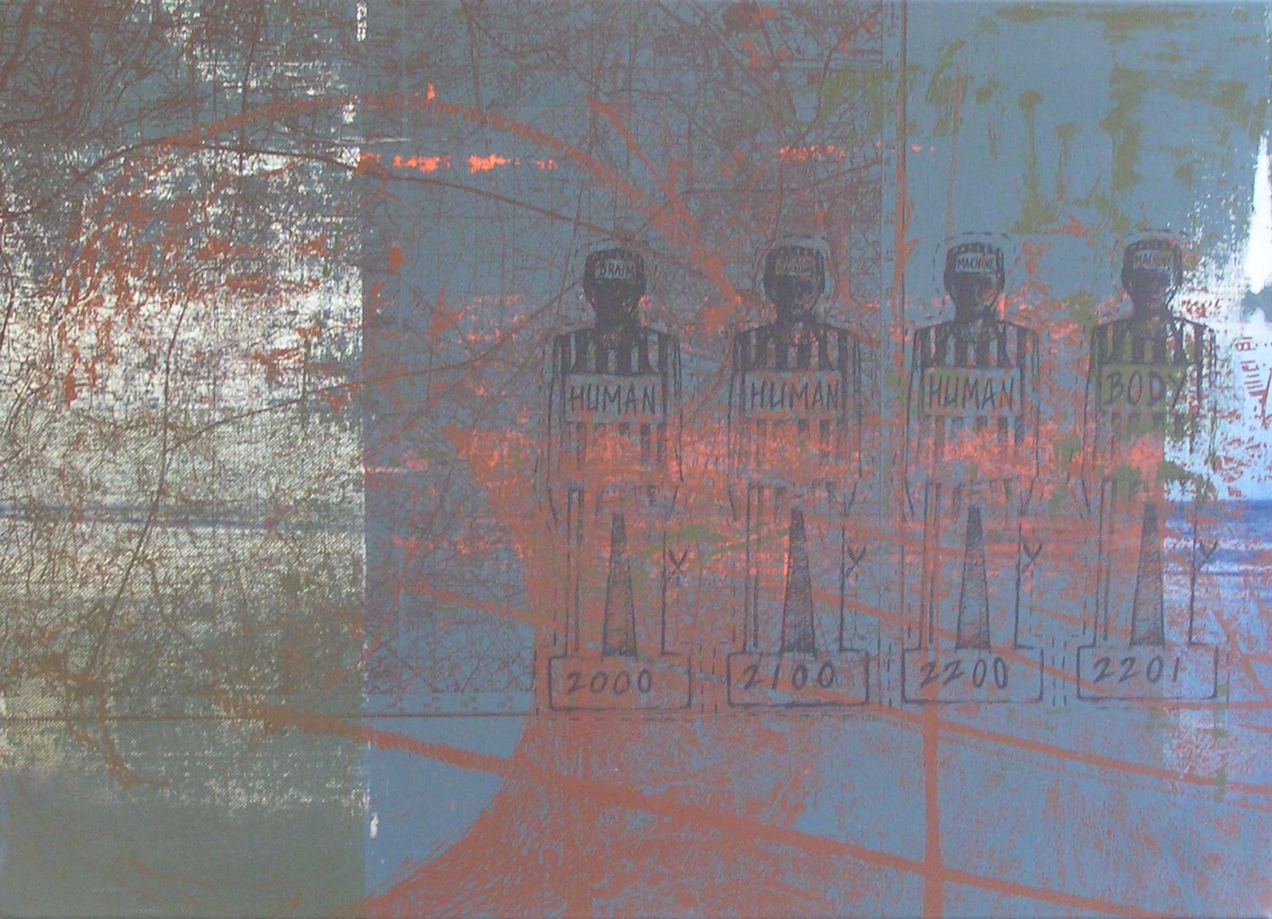 Detail afbeelding 8 van Ridzjraides | Ontwerp door Stefaan Beeckaert