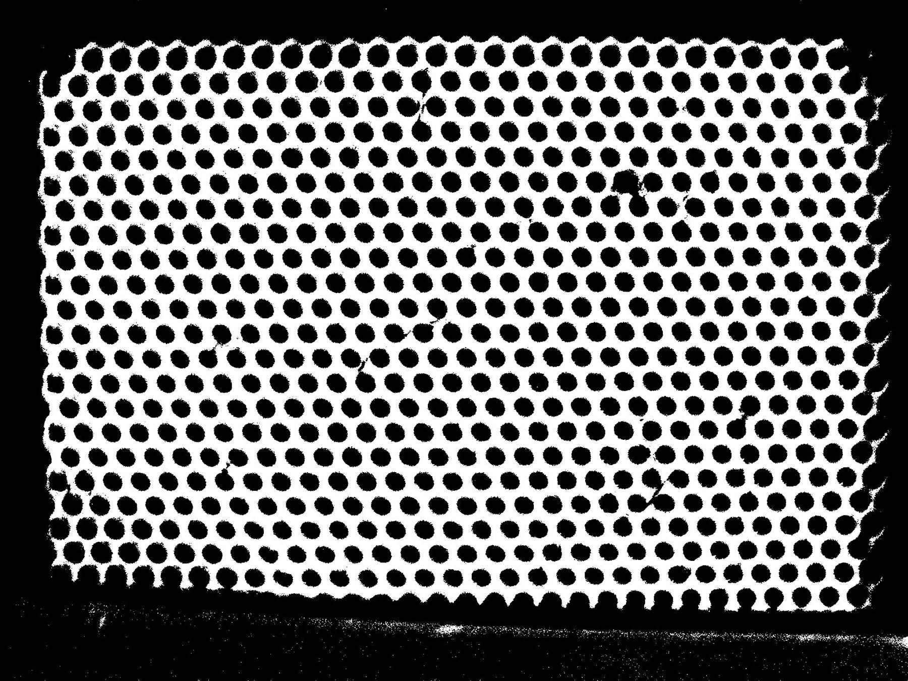 Detail afbeelding 9 van Meteor Musik (photography) | Ontwerp door Stefaan Beeckaert