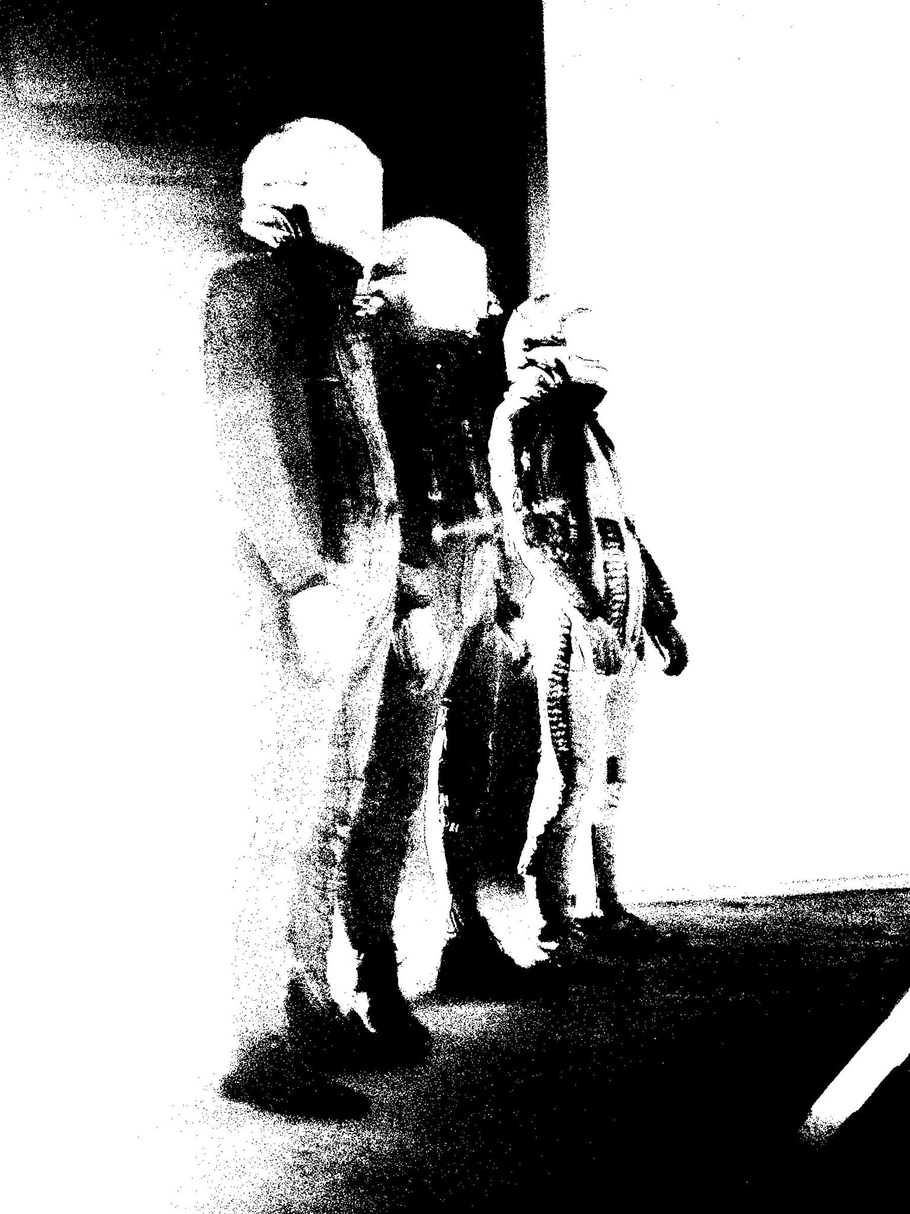 Detail afbeelding 4 van Meteor Musik (photography) | Ontwerp door Stefaan Beeckaert