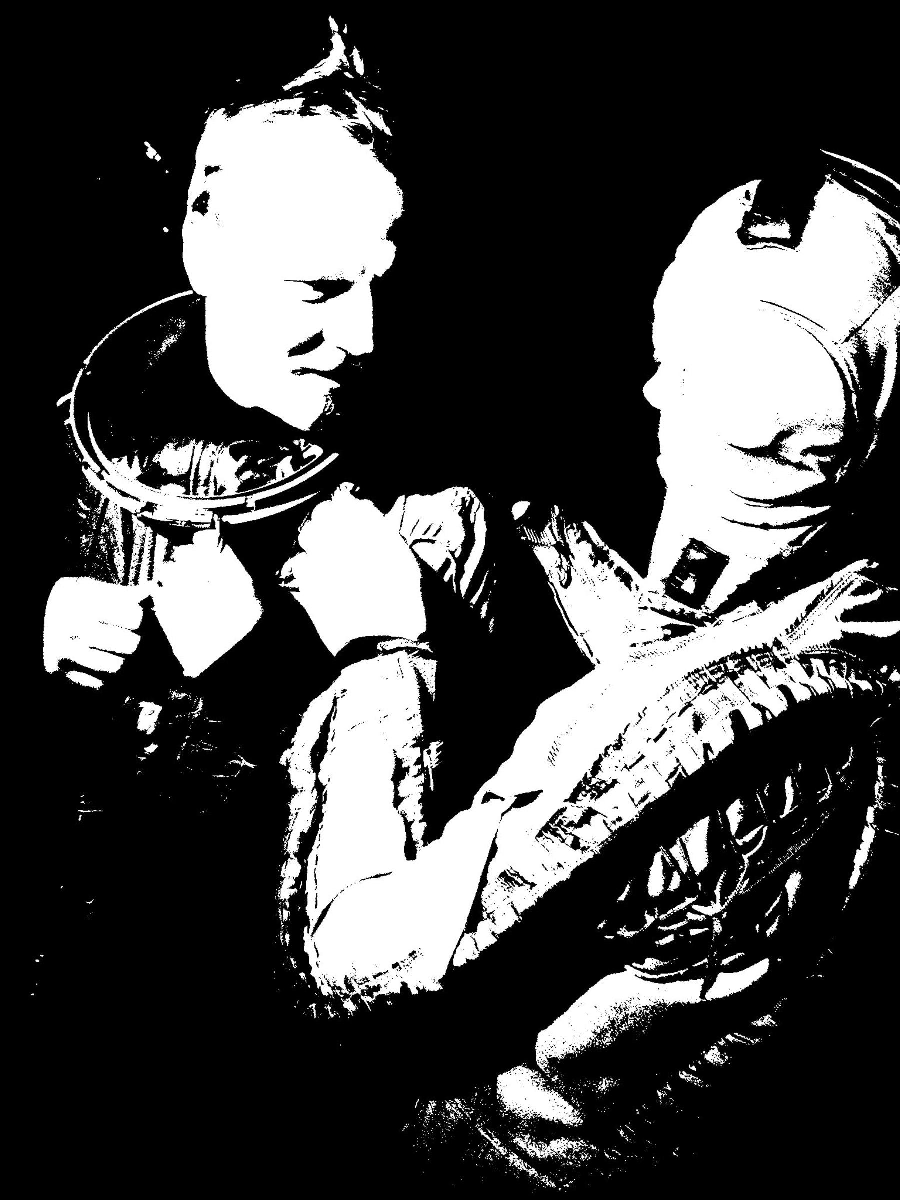 Detail afbeelding 1 van Meteor Musik (photography) | Ontwerp door Stefaan Beeckaert