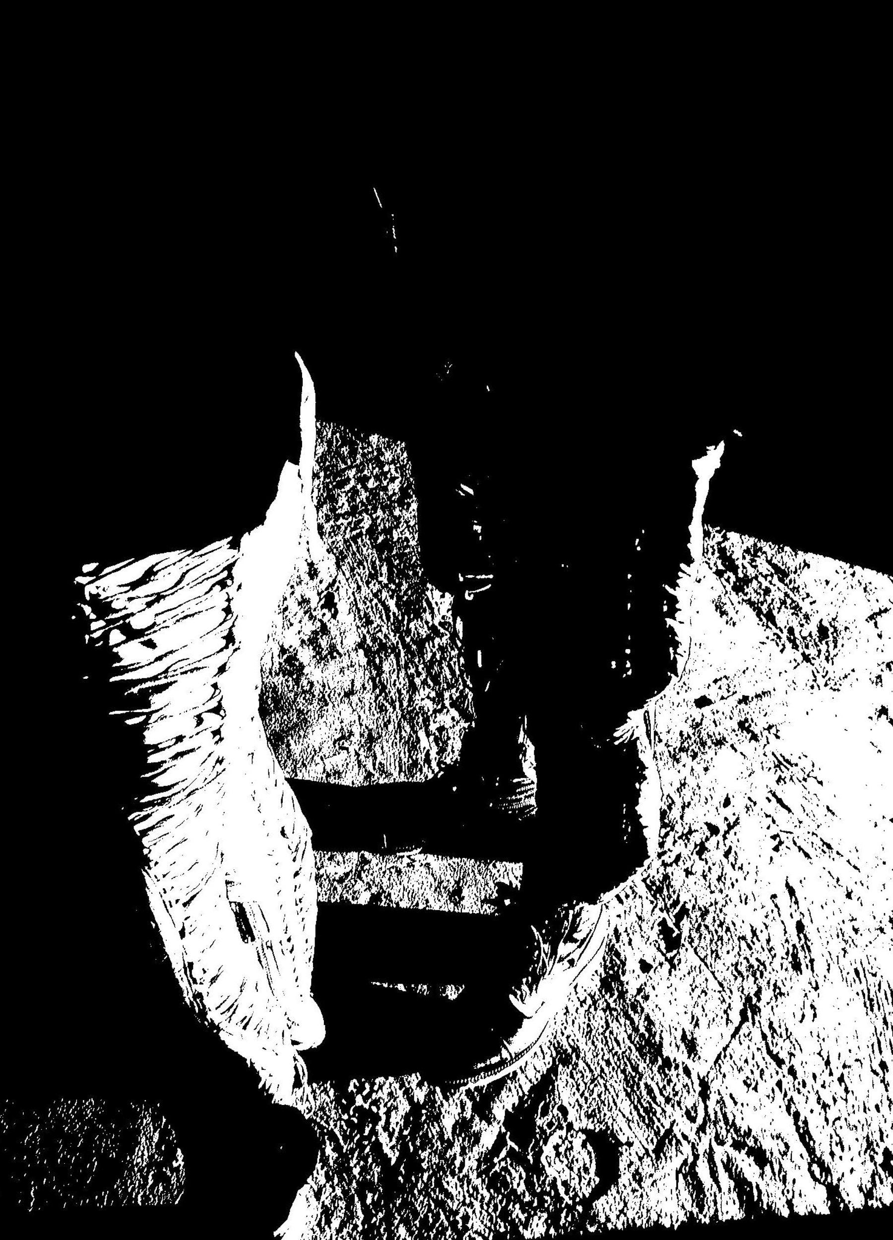 Detail afbeelding 6 van Meteor Musik (photography) | Ontwerp door Stefaan Beeckaert