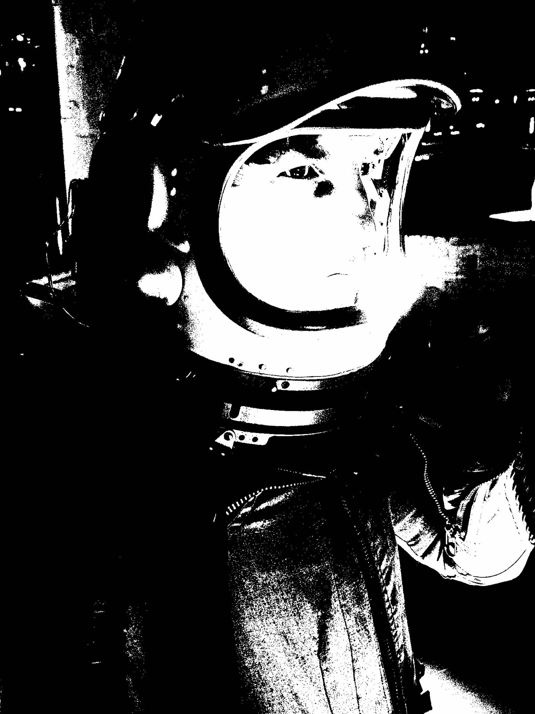 Detail afbeelding 3 van Meteor Musik (photography) | Ontwerp door Stefaan Beeckaert